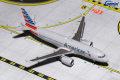 Gemini Jets 1/400 A320-200 アメリカン航空 N117UW