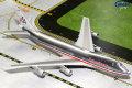 "Gemini Jets 1/200 747-100 アメリカン航空 (Polished) ""Luxury Liner"" N9674"