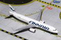 Gemini Jets 1/400 A321-200S フィンランド航空 OH-LZL