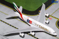 Gemini Jets 1/400 A380-800 エミレーツ航空 Emirates FA Cup A6-EER