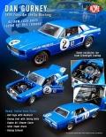 [予約]ACME 1/18 Trans Am Shelby Mustang 1968 #2 Dan Gurney