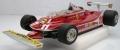 TOPMARQUES(トップマルケス)1/18 フェラーリ 312T4 1979 シェクター No.11