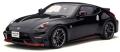 [予約]GTスピリット 1/18 日産 フェアレディ Z ニスモ (Z34) (ブラック) 国内限定数: 300個