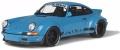 GTスピリット 1/18 RWB 911 (ブルー)