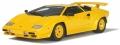 [予約]GTスピリット 1/18 ケーニッヒ スペシャル カウンタック ターボ(イエロー) 国内限定数 250個