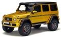 [予約]GTスピリット 1/18 メルセデスベンツ G500 4x4²(ゴールド) 国内販売数 300個