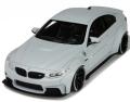 GTスピリット 1/18 LB☆WORKS BMW M4 (マットグレー)