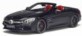 [予約]GTスピリット 1/18 メルセデス AMG SL 63 (ブラック) 世界限定:1,000個