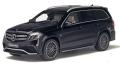 [予約]GTスピリット 1/18 メルセデス AMG GLS 63(ブラック)世界限定:1,000個