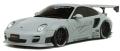 [予約]GTスピリット 1/18 LB パフォーマンス 997(マットグレー)世界限定:2,500個