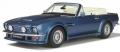[予約]GTスピリット 1/18 アストンマーティン V8 ヴァンテージ ヴォランテ(ブルー)  世界限定:1,000個