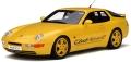 [予約]GTスピリット 1/18 ポルシェ 968 クラブスポーツ(イエロー)世界限定:1,250個