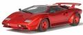 [予約]GTスピリット 1/18 ケーニッヒ スペシャル カウンタック ターボ(レッドメタリック) 世界限定: 1,750個