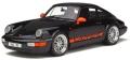 [予約]GTスピリット 1/18 ポルシェ 911(964) カレラ RS(ブラック/オレンジ) 世界限定:1,500個