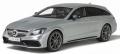 [予約]GTスピリット 1/18 メルセデスベンツ CLS 63 AMG シューティングブレーク  (シルバー) 世界限定: 1,000個