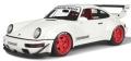 [予約]GTスピリット 1/18 RWB 964(ホワイト)世界限定:3,000個