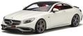 [予約]GTスピリット 1/18 ブラバス 900(ホワイト)世界限定:1.250個
