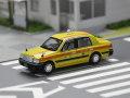 GULLIVER64 (ガリバー64) 1/64 国際自動車 クラウンセダン