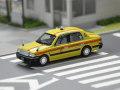 GULLIVER64 (ガリバー64) 1/64 日本交通 クラウンセダン