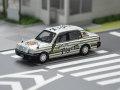 GULLIVER64 (ガリバー64) 1/64 阪神タクシー Tigers Cab クラウンセダン