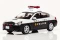 RAI'S (レイズ) 1/43 スバル レガシィ B4 2.5GT 2014 神奈川県警察地域部自動車警ら隊車両 *限定1.000台