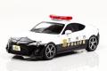 [予約]RAI'S (レイズ) 1/43 トヨタ 86 2014 警視庁広報イベント車両 【トミカ警察】 ※限定1.000台