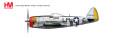 """[予約] HOBBY MASTER 1/48 P-47D サンダーボルト """"ロージー・ゲス2"""""""