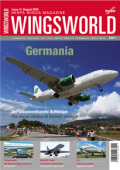 herpa wings ウイングスワールド 2016 Vol.4