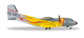 herpa wings 1/500 C-160 フランス空軍 ET/64th 70th Anniversary R89/61-ZG