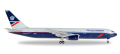 herpa wings 1/500 767-300 ブリティッシュ エアウェイズ ランドーカラー G-BNWN