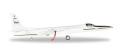 herpa wings 1/200 ER-2 (U-2S) NASA アームストロング飛行研究センター 809