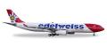 herpa wings 1/200 A330-300 エーデルワイス航空