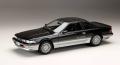 ホビージャパン 1/18 トヨタソアラ2.0GT Turbo L(GZ20)1988 ダンディブラックトーニング