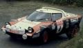 HEADLINER(ヘッドライナー) 1/18 Lancia Stratos HF (#4) 1978 Sanremo ★生産予定数:180pcs
