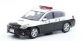 RAI'S (レイズ) 大阪プラッスチックモデル限定 1/43 スバル レガシィ B4 2.5GT 2014 大阪府警察交通部交通機動隊車両