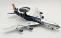 【SALE】InFlight Model 1/200 E-3A NATO ルクセンブルグ 25周年記念塗装 LX-N90443
