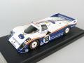ignition model(イグニッションモデル) 1/43 ポルシェ 962C (#18) 1987 ル・マン ★生産予定数:120pcs