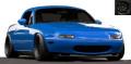 [予約]ignition model(イグニッションモデル) 1/18 Eunos Roadster (NA) Blue (W-Wheel) ★生産予定数:140pcs
