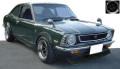 [予約]ignition model(イグニッションモデル) 1/43 トヨタ カローラ Levin (TE27) グリーン ★生産予定数:180pcs