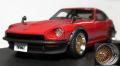 ignition model(イグニッションモデル) 1/43 日産 フェアレディ Z(S30) レッド ★生産予定数:140pcs