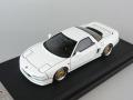 ignition model(イグニッションモデル) 1/43 ホンダ NSX (NA1) White ★生産予定数:150pcs