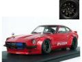 ignition model(イグニッションモデル) 1/18 PANDEM S30 Z Red Metallic ★生産予定数:180pcs