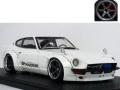 ignition model(イグニッションモデル) 1/18 PANDEM S30 Z White ★生産予定数:220pcs