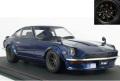 [予約]ignition model(イグニッションモデル) 1/12 日産 フェアレディ Z(S30) ブルー ★生産予定数:150pcs