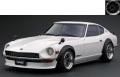 [予約]ignition model(イグニッションモデル) 1/12 日産 フェアレディ Z(S30) ホワイト ★生産予定数:100pcs