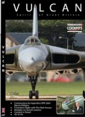 ( DVD 飛行機 ) AirUtopia バルカンコックピット Spirit Of Great Britain