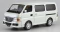 J-COLLECTION (Jコレクション) 1/43 日産 キャラバン E25 ブリリアントホワイトパール