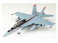 JCW 1/72 F/A-18F アメリカ空軍 VFA-41ブラックエイセス NH100