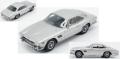 [予約]KESS (ケス) 1/43 マセラティ 5000 GT ベルトーネ 1961 シルバー (4 フロントライト)