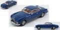 [予約]KESS (ケス) 1/43 クライスラー ニューヨーカー ギア クーペ 1954 ブルー